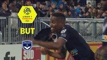 But François KAMANO (72ème pen) / Girondins de Bordeaux - Dijon FCO - (3-1) - (GdB-DFCO) / 2017-18