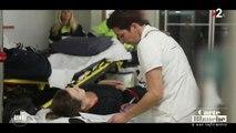 """""""On est en sous-effectif. Ça devient une usine à humains"""" : Linda, infirmière en grève à l'hôpital de Toulon"""