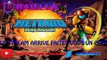 Metroid Zero mission ca fait longtemps (29/04/2018 21:00)