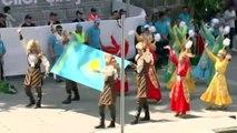 Manisa Mesir Macunu Festivali'nde Adeta İzdiham Yaşandı