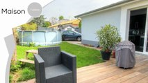 A vendre - Maison - LA GARENNE COLOMBES (92250) - 5 pièces - 124m²