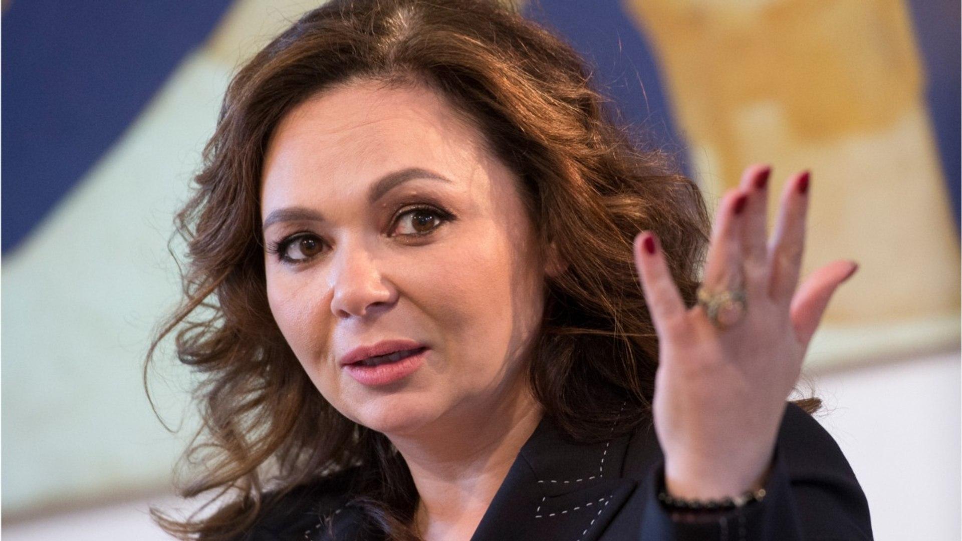 Trump Leaks Russian Lawyer Secrets From Trump Tower Meeting