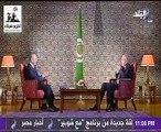 أحمد أبو الغيط: لا يوجد شئ اسمه صفقة القرن.. ولا أحد يقبل بهذا الكلام