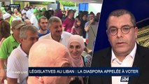 Législatives au Liban : une diaspora appelée à voter