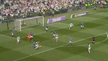 Scottish Premiership: Odsonne Edouard offre le titre au Celtic face aux Rangers (5-0)