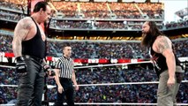 Top 10 Undertaker Matches at Wrestlemania