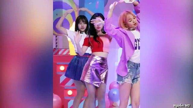 Netizen đồng loạt thừa nhận từ anti chuyển thành fan vì xem đoạn video này của Nayeon