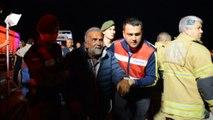 İzmir'de katliam gibi kaza... Aynı aileden 5 kişi öldü, 1 kişi ağır yaralandı