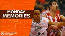 Monday Memories: Olympiacos's greatest Game 1