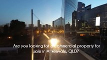 Are you looking for commercial properties in Aitkenvale?