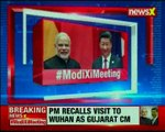 PM Modi XI Jinping meeting Will Modi-XI define 'One Road'