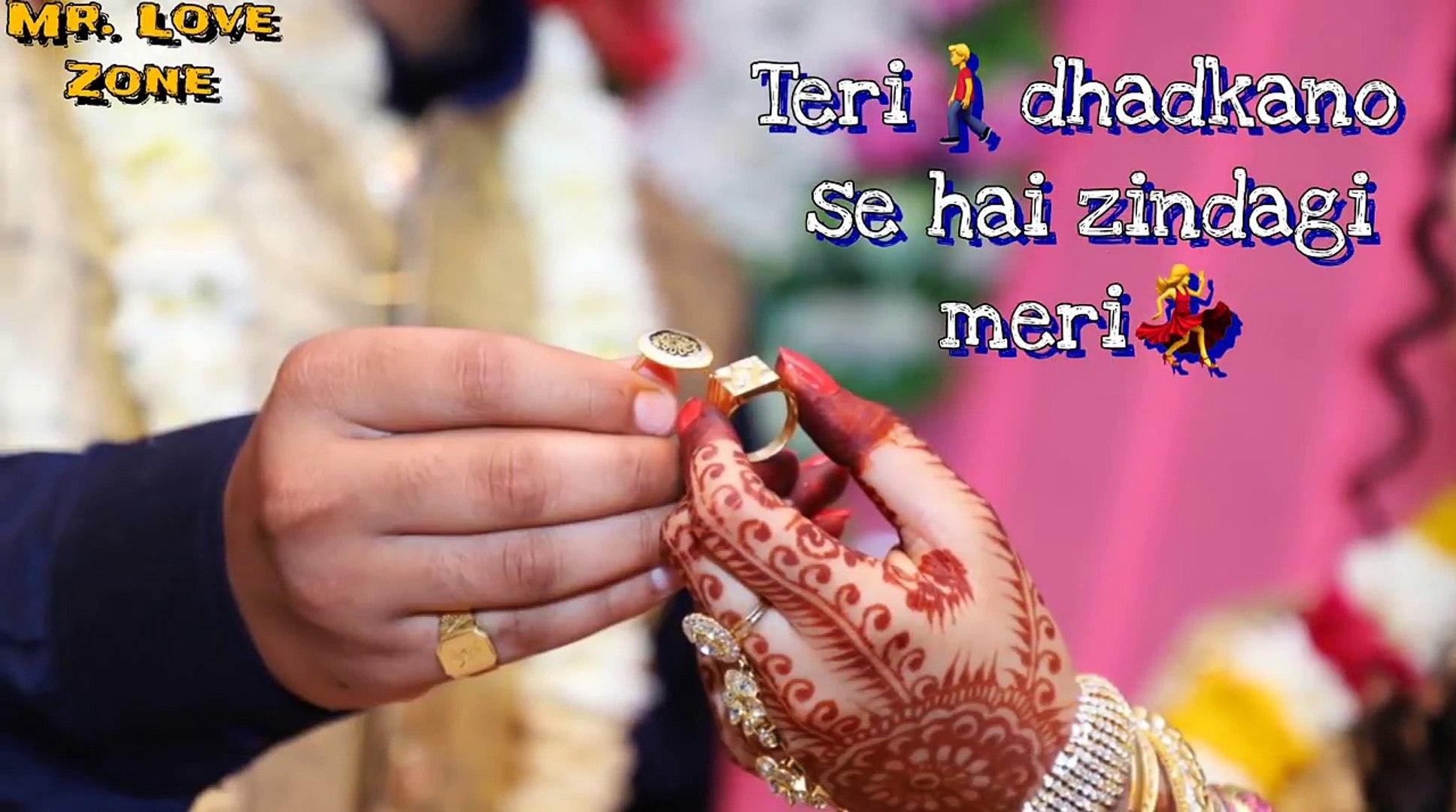 Shadi Special whatsapp status video || Romantic song status || vivah  whatsapp status || wedding