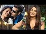 Confirmed! Priyanka Chopra Opposite Salman Khan In Bharat | Bollywood Buzz