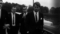 [EXTRAIT 2] Bobby Kennedy, le rêve brise de l'Amérique - 10/05