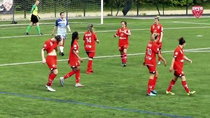 HISTORIQUE ! Le DFCO accède en Division 1 Féminine !
