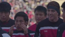 Teikyo University: Japan's unstoppable rugby force