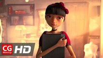 """CGI Animated Short Film HD """"Patchwork """" by Patchwork Team 