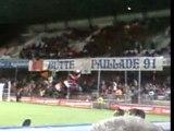 Butte Paillade 91 : MHSC - Nantes 2007