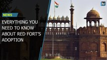 Red Fort or Dalmia Red Fort? Here's everything you need to know about the adoption