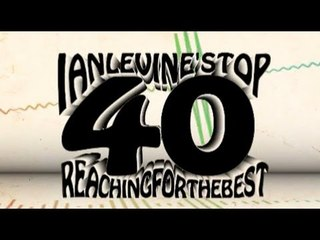 Ian Levine's Top 40 Introduction - Reaching For The Best