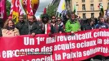 1er-Mai : des syndicats désunis