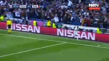 But Benzema Real Madrid - Bayern Munich Karim Benzema Goal HD