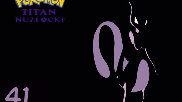 Pokemon Titan Nuzlocke #41 Una Nueva Mision de Cronos