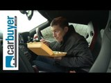 CarBuyer out-takes and bloopers: Happy Christmas 2013!