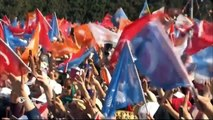 الرئيس التركي يدشن حملته الانتخابية من معقل خصومه في إزميرتقرير: هشام منور - #اسطنبول#أورينت #سوريا