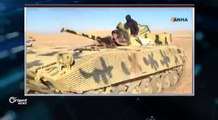 معارك طاحنة بين ميليشيا النظام وميليشيا قسد شرق الفرات والتحالف الدولي يتدخلتقرير: أحمد الحسن#أورينت #سوريا
