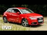Audi A1 first drive review - evo Magazine