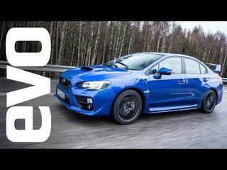 Subaru WRX STI Resource | Learn About, Share and Discuss