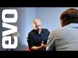 Dan Greenawalt of Forza 5 interview   INSIDE evo