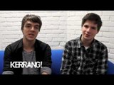 Kerrang! Podcast  Chunk! No, Captain Chunk!