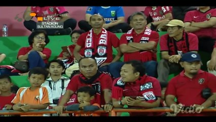 Video Highlights: Cuplikan Gol PS Tira 2-1 Bali United