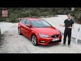 SEAT Leon review - Auto Express
