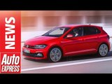 2017 VW Polo and Polo GTI revealed: first details on new mk6 supermini