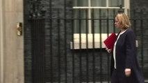Scandalo migranti, si dimette la ministra britannica Amber Rudd