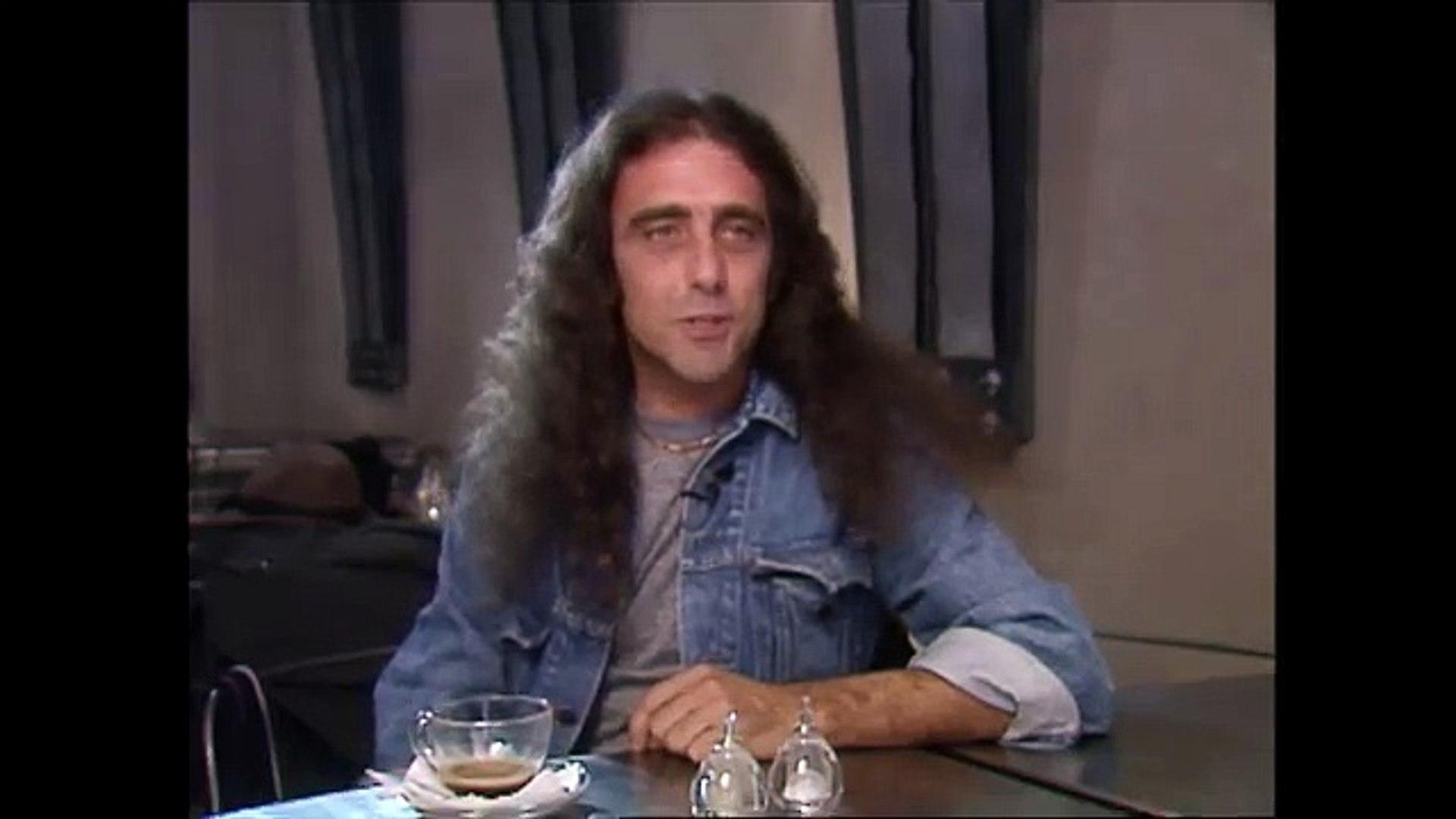 Gerry Boulet en entrevue avec Marie-France Bazzo  1989