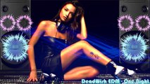 Top The Best EDM | Best of EDM One Night Party Electro & House Music