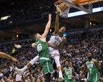 NBA - Le Top 10 du 1er tour des Playoffs !