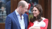 """Inside The """"Relaxed"""" Birth Of Kate Middleton & Prince William's New Royal Baby Boy"""