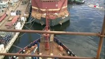Russie : une centrale nucléaire flottante effraie les écologistes