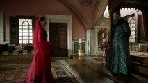 Fatma Sultan'ın saraydan ayrılışı (Fatma Sultan's departure with subtitles)