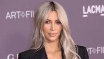 Kim Kardashian West Talks KKW Body's Bottle Inspiration