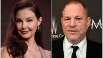 American Actress Ashley Judd Sues Harvey Weinstein