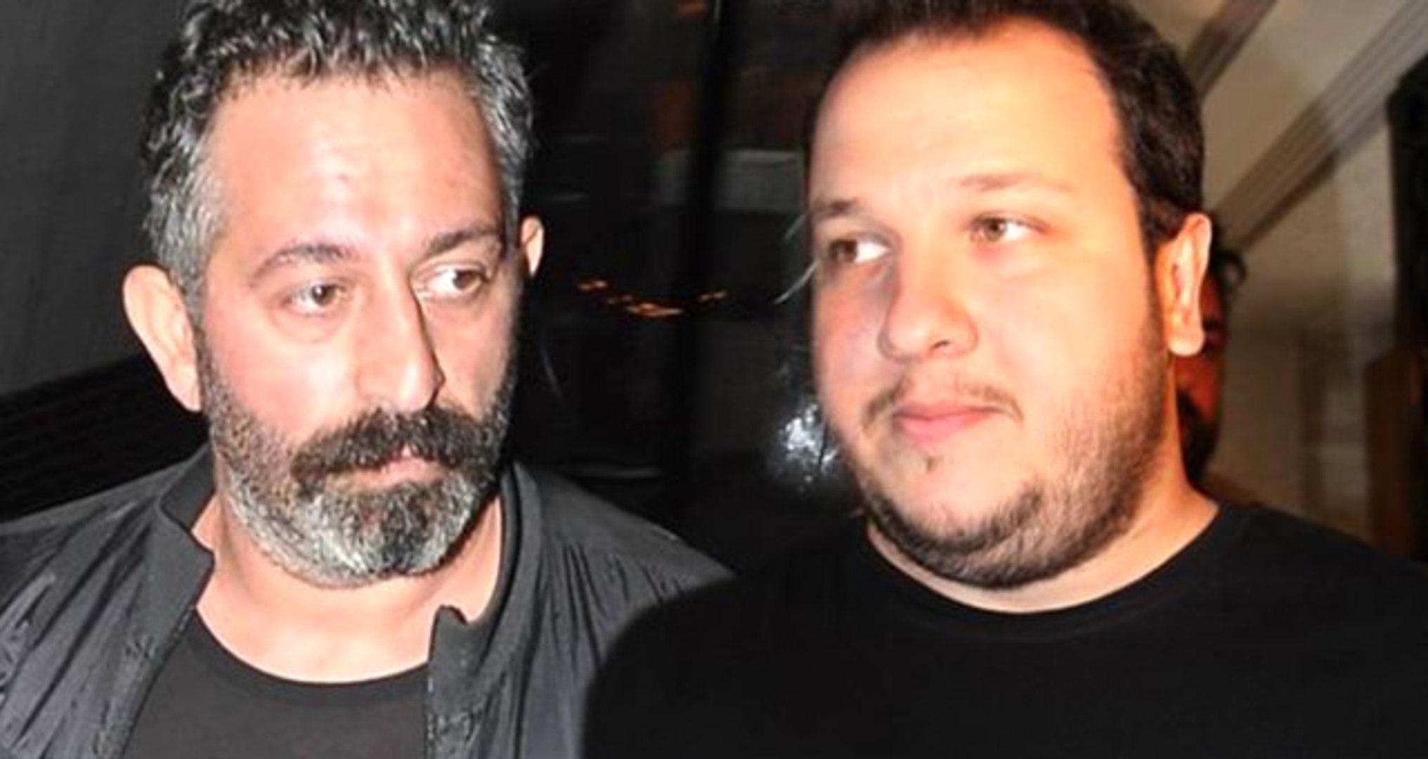 Cem Yılmaz ve Şahan Gökbakar'a Tosun Paşa Filmi İçin Onay Çıkmadı