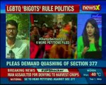 Section 377 pleas to be heard today in SC; 3 judge bench to hear over 6 pleas