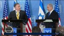 Les Etats-Unis et Israël unis pour défaire l'accord sur le nucléaire iranien