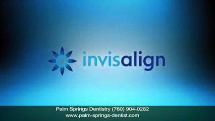Clear Braces  Palm Springs CA